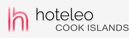 Hotels on the Cook Islands - hoteleo