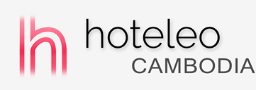 Hotels in Cambodia - hoteleo