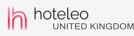 Hotels in the United Kingdom - hoteleo