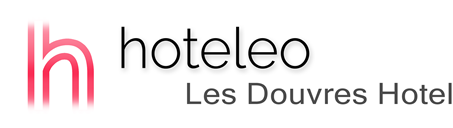 hoteleo - Les Douvres Hotel