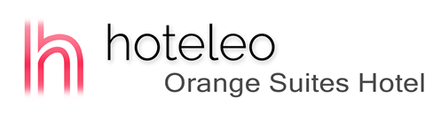 hoteleo - Orange Suites Hotel