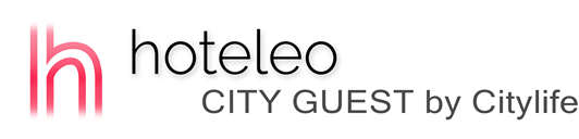 hoteleo - CITY GUEST by Citylife